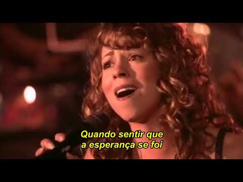 Mariah Carey   Hero Legendado   YouTube 480p