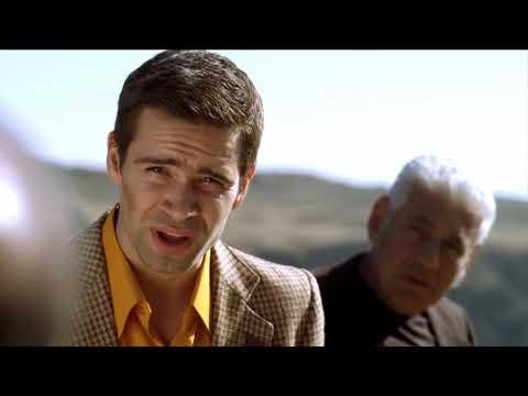 Ohotniki Za Brilliantami 04 Seriya HDTVRip 720p