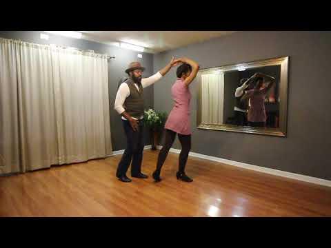 Salsa Lesson Recap for 1-14-18