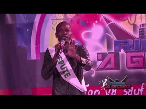 Emission rire a gogo afrique humour cameroun