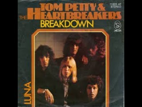 How To Play BREAKDOWN Tom Petty & Heartbreakers COMPLETE Chords & Riffs TABS Lesson