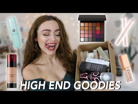 Sephora + Ulta Haul (+ MORE) - Luxury/ High End Purchases