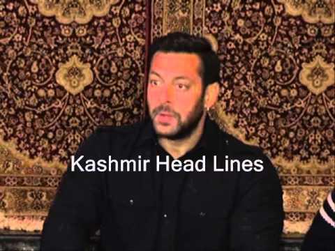 snowfall in kashmir film star in valley/kashmir headlines arshid mir /feb/2016