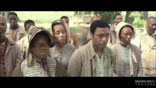 1205) 12 Years a Slave