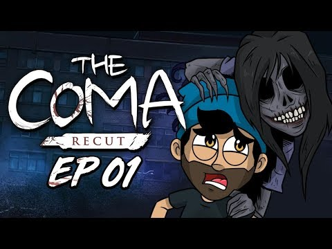 TERROR COREANO - The Coma: Cutting Class | iTownGamePlay #1