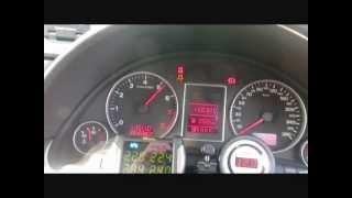 GT2871R vs GTX2863R Audi A4 B7 Quattro