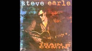 Steve Earle - Nothin