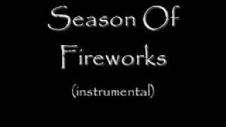 Season of Fireworks Instrumental - F4