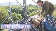 In 30m Höhe umgekippt! Sohn & Mutter reanimieren Mann   Oliver Dreier   Die Spezialisten   SAT.1