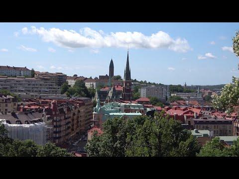 GOTEMBURGO: El Midsummer Sueco (PXM con Roberto Pazos)
