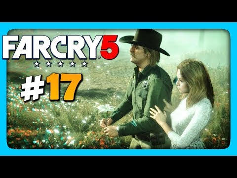 Far Cry 5 Прохождение на русском #17 ✅ БИТВА С ВЕРОЙ! thumbnail