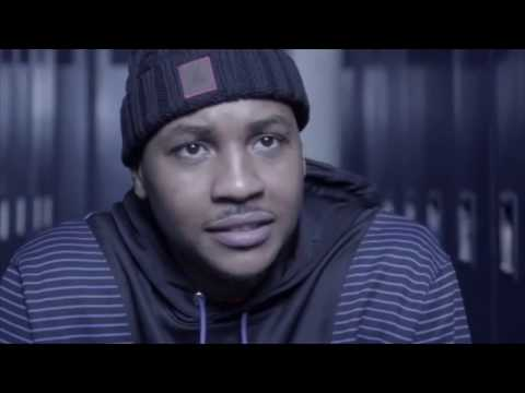 Carmelo Anthony 'Playing For the City That Made Me' Full Documentary