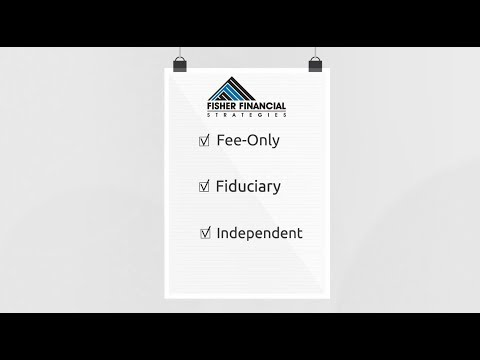 FEE-ONLY & FIDUCIARY
