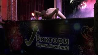Анастасия Вядро танцы на ТНТ