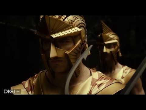 Download Immortals 2011 Part (7/8) - Arrival Of The Gods HD