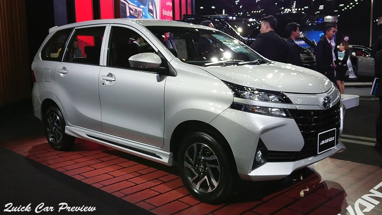 Kelebihan Toyota Avanza Tangguh