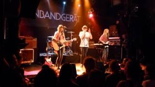Tonbandgerät: Mal mich (Live)