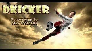 Dkicker #1