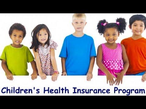 Children's Health Insurance Program Expire Under GOP Tax Bill