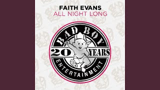All Night Long (feat. P. Diddy)