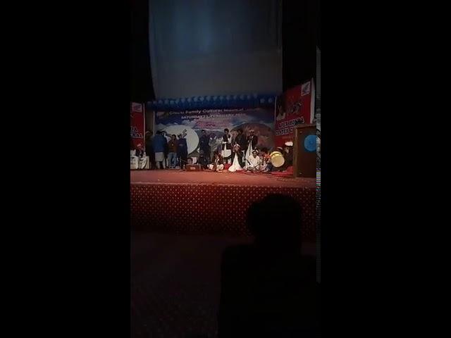 20 26 MB] Rawalpindi arts council new khowar program singer