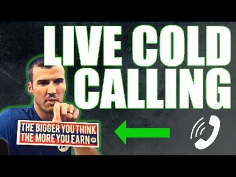 [LIVE] Medicare Supplement COLD CALLING! | Free Medicare Lead Script