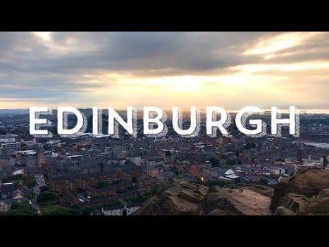 Edinburgh Writing Retreat