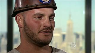 Steel Workers' Stories from One World Trade Center