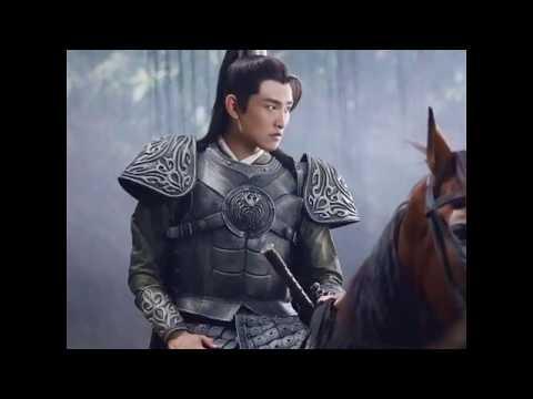 Wang Yan Lin as Yuwen Huai