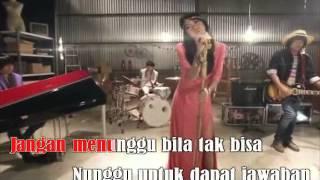 Vierratale - Cinta Butuh Waktu (Karaoke)