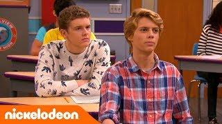 Henry Danger | Notfall in der Schule | Nickelodeon Deutschland