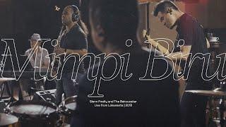 Смотреть клип Glenn Fredly & The Bakucakar - Mimpi Biru