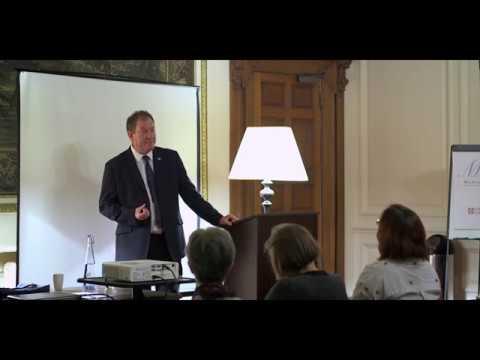 Brexit, animal health, welfare, superbugs and superfarms: talk by John Fishwick