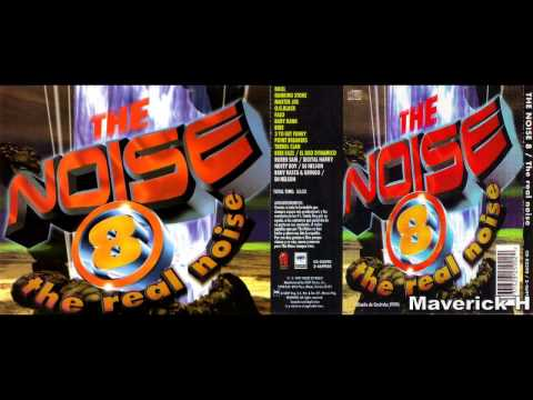 The Noise 8 The Real Noise 1997 Album Completo