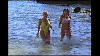 """Bikini Fun"" no # 10 (vintage)."