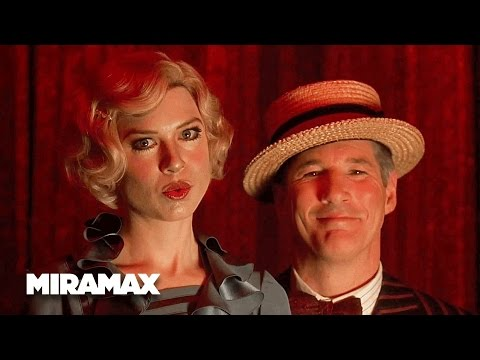 Chicago | 'The Press Conference Rag' (HD) - Renée Zellweger, Richard Gere | MIRAMAX