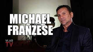 Michael Franzese on His Father Allegedly Putting a Hit on Mob Figure Ori Spado (part 6)