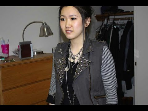 The Early Years: StyleLikeU's Closet Interview with Angela Nam
