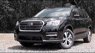 2020 Subaru Ascent: Review