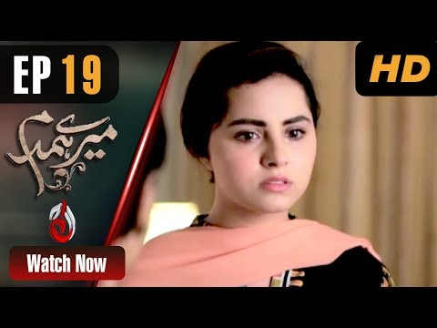 Mere Humdum - Episode 19 - Aaj Entertainment