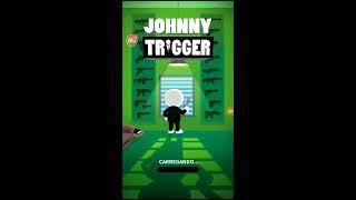 Veja a minha live de Johnny Trigger na Omlet Arcade!