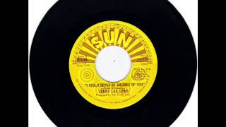 JERRY LEE LEWIS -  INVITATION TO YOUR PARTY -  I COULD NEVER BE ASHAMED OF YOU  -  SUN S1 1101