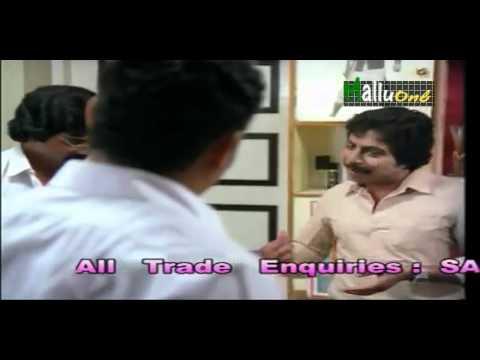 Best Malayalam Comedy Dialogue - Odaruthammava Aalariyam