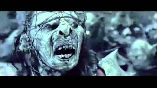 BloodBound - Moria (Lord Of The Rings)
