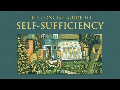 The Concise Guide To Self-Sufficiency Book Review