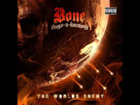 Bone Thugs -N- Harmony - See Me Shine (2009) + Lyrics