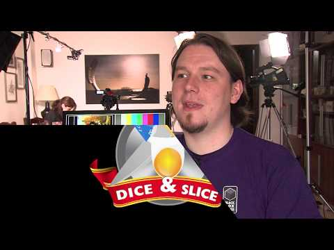 Dice & Slice Episode: Versalles from NSKN