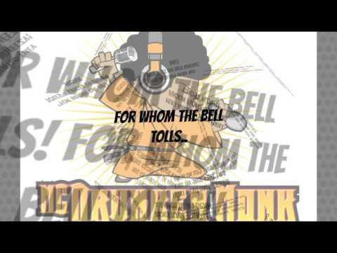 For Whom The Bell Tolls mp3