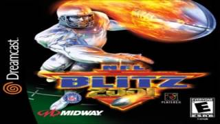 NFL Blitz 2001 - Funny Commentary