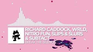 Repeat youtube video [Future Bass] - Richard Caddock, WRLD, Nitro Fun, Slips & Slurs & Subtact - Break The Silence